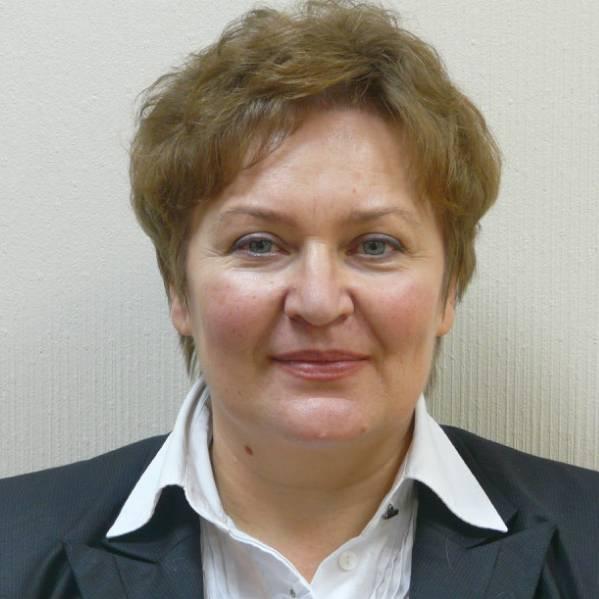 Смирнова Тамара